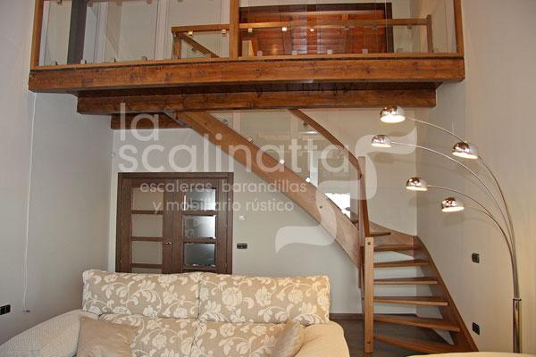 Escaleras en l finest os aconsejamos que si os gustan for Escalera en l